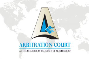 Arbitration Court at the Chamber of Economy of Montenegro