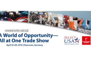 Hannover Messe Trade Fair